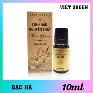 Tinh dầu đuổi chuột - Combo 2 chai 10ml - 2TDDC10 3