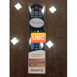 Remote điều khiển tivi UBC smart mẫu 1