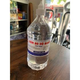 Cồn 90 độ Bidopha 1000ml (Rửa tay, vệ sinh dụng cụ ) - Cồn 90 độ Bidopha 1000ml (Rửa tay, vệ sinh dụ