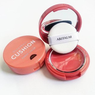 Má Hồng Dạng Kem Aritaum Sugarball Cushion Cheek Color - MAHONGARITAUM thumbnail