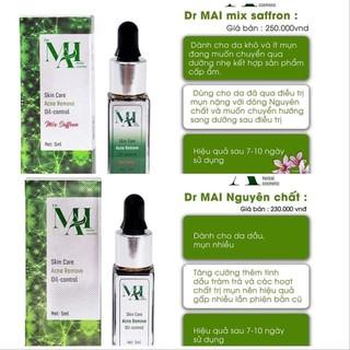 DR MAI TRỊ MỤN - dr mai - 1103 thumbnail