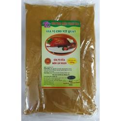 Gia vị tẩm ướp vịt quay 500gr/gói