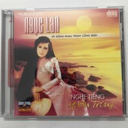 Ca Dao CD : Ngọc Lan và dòng nhạc Trịnh Công Sơn