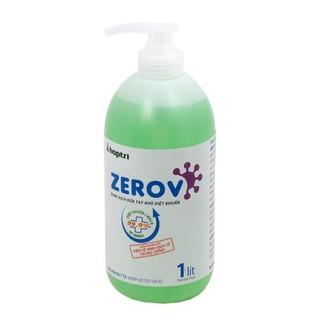 Dung dịch sát khuẩn khử trùng chuyên dụng Protex C 1000ml - protex002 2