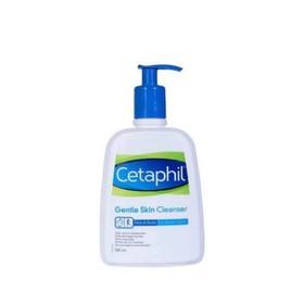 Sữa rửa mặt Cetaphil Gentle Skin Cleanser 500ml - cetaphil250