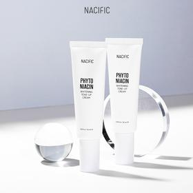 Kem dưỡng trắng da NACIFIC Phyto Niacin Whitening Tone-up Cream 50ml - NA_CR01 - 005