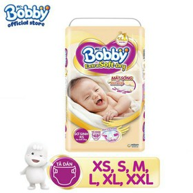 TÃ DÁN BOBBY CAO CẤP SIÊU MỀM XS48-S40-M34-L30-XL27-XXL24 - bobby cao cấp