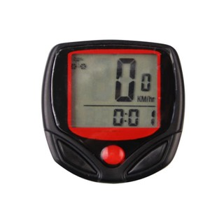 [Giảm giá sốc] Đồng hồ đo tốc độ xe đạp đa năng - 188 3