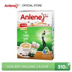 Sữa bột Anlene Cà Phê 310g (10x31g)