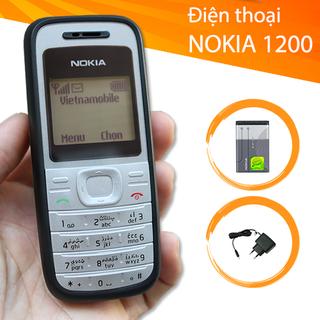 Nokia 1200 siêu bền hàng chính hãng