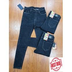 quần jean kavo blue nữ (hỗ trợ phí vận chuyển)