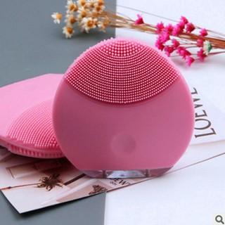 Máy Rửa Mặt FRV Mini - Máy Rửa Mặt Massage Cao Cấp thumbnail