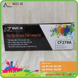 Hộp mực Hp 79A - cho máy in HP LaserJet Pro M12w, M12a, M26a, M26nw