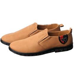 Giày tây nam giày lười nam TS429