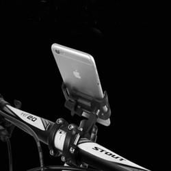 Giá đỡ điện thoại trên xe đạp