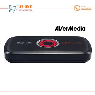 Thiết Bị Ghi hình HDMI Hỗ Trợ FULL HD 1080p Livestream Capture Avermedia GL310 - Hàng Chính Hãng - Avermedia GL310 thumbnail
