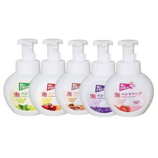 Sữa rửa tay bọt tuyết Mr.Fresh 365ml cao cấp - BH25 thumbnail