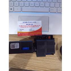 Mạch Xe ô tô - mạch xe ô tô điện trẻ em -Mạch HH 6188K- 2.4G 12v