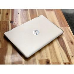 Laptop Hp Pavilion X360 13-u103tu/i3 7100U/ 4G/ SSD128-500G/ 13in/ Cảm ứng/ Xoay 360 độ/ Giá rẻ
