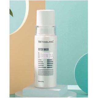 Mặt nạ thải độc detox blanc - Mặt nạ thải độc detox blanc - 1503 thumbnail