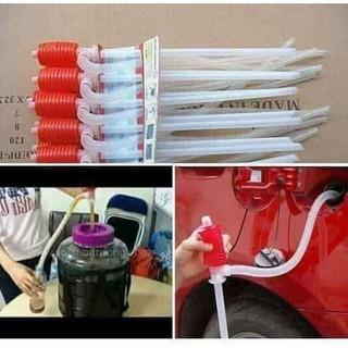 Ống Hút Xăng - oh2020 thumbnail