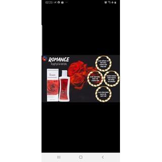 Dung dịch vệ sinh ROMANCE (Hằng Thu) - HT 249 thumbnail