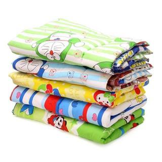 Mền cho bé-Chăn mền Ka tê Thắng Lợi trần bông cho bé (72 110cm) - Mền TL thumbnail