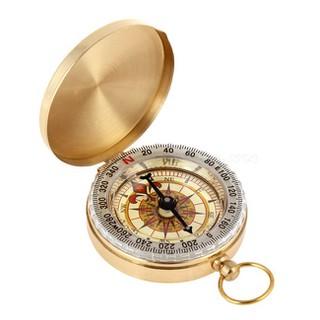 [CHÍNH HÃNG] La bàn bỏ túi Compass - 204 thumbnail