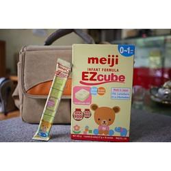 Sữa Meiji dạng thanh số 0 cho trẻ từ 0 - 1 tuổi nhập khẩu