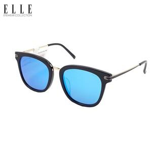 Kính mát nữ, kính mát unisex chính hãng ELLE EL14649 (53-20-140) nhiều màu - EL14649 thumbnail
