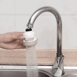 [Combo 4] Đầu nối tăng áp 3 chế độ cho vòi rửa bát