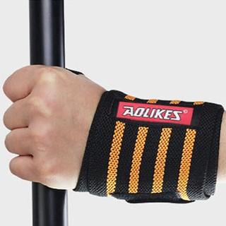 Băng đai quấn cổ tay tập gym - AK22 thumbnail