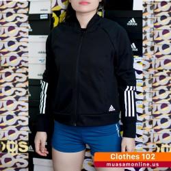 Áo khoác FILA Adidas chính hãng - Clothes 102