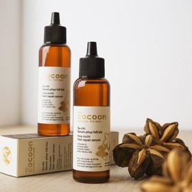 Serum dầu Sachi Hỗ Trợ Phục Hồi Tóc Cocoon 70ml - dầu dưỡng tóc - J-8936104220520