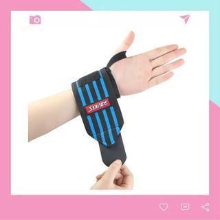 Đai quấn bảo vệ cổ tay - AK22 thumbnail
