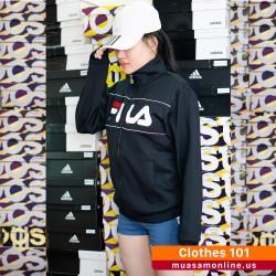 Áo khoác FILA Adidas chính hãng - Clothes 100