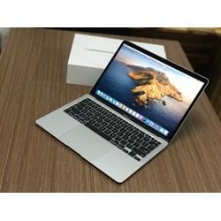 Macbook Air 2020 13-inch (Core i3 Gen10 1.1GHz, Ram 8GB, SSD 256GB) Màu Silver, Máy New Fullbox