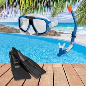 Giày Lặn Biển - Chân Vịt Bơi Lặn- Bộ sản phẩm KÍNH BƠI, ỐNG THỞ VÀ CHÂN VỊT chuyên dụng hàng cao cấp - chanvit