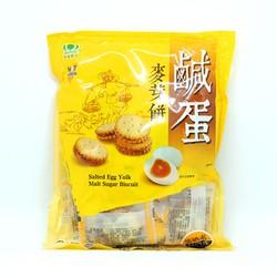 500gr Bánh qui trứng muối Đài Loan