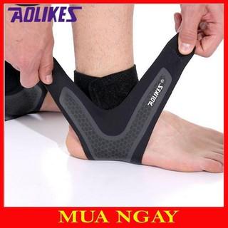 Băng đai bảo vệ mắt cá chân - AK17 thumbnail