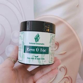 Ủ TÓC HANDMADE - ủ tóc 100% từ thiên nhiên thumbnail