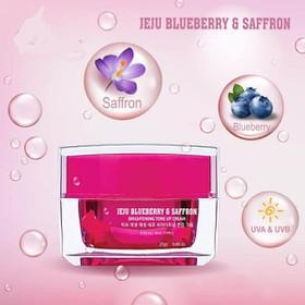 Kem dưỡng trắng da blueberry & saffon 25gr - 89194819