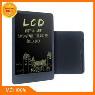 Bảng Vẽ Viết Tự Xóa Thông Minh LCD 8.5 Inch - lvq50--- thumbnail