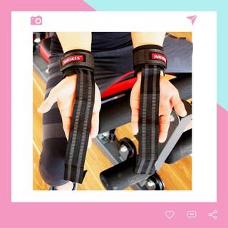 Dây quấn cổ tay hỗ trợ tập gym - AK18 thumbnail