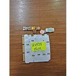 Đệm bàn phím điện thoại Sony K850i