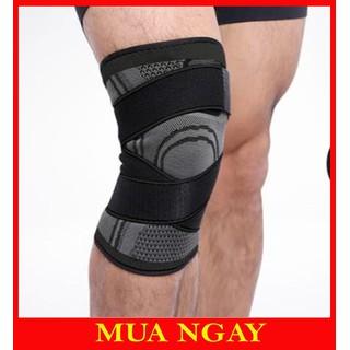 Băng đai bảo vệ khớp gối thể thao - AK24 thumbnail