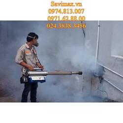 Máy phun phòng dịch Covid giá rẻ tại Đà Nẵng
