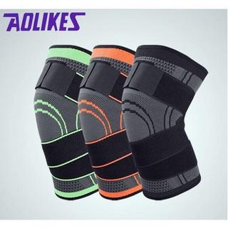 Băng đai bảo vệ khớp gối Aolikes - AK24 - Hàng hãng thumbnail