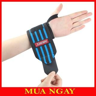 Đai quấn cổ tay hỗ trợ tập gym - AK22 thumbnail