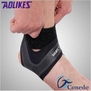 Băng cuốn bảo vệ mắt cá chân Aolikes - AK17 thumbnail